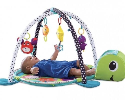 Jucarii bebelusi speciale pentru dezvoltare si relaxare