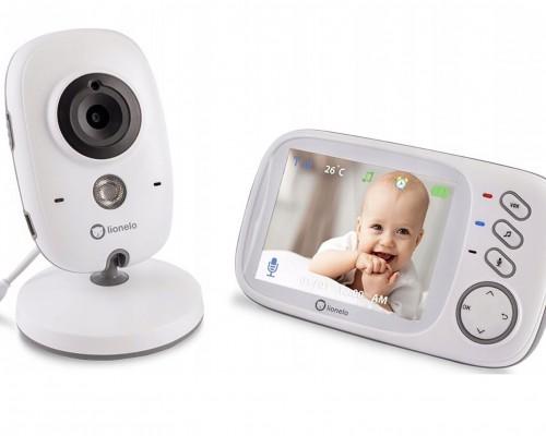 Cele mai bune sisteme de supraveghere video pentru copii