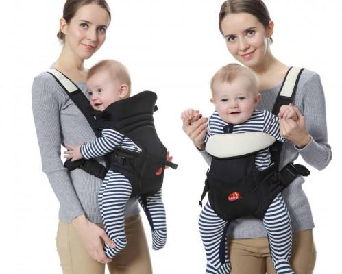 Cele mai bune modele de marsupii pentru bebelusi - alese de mamici