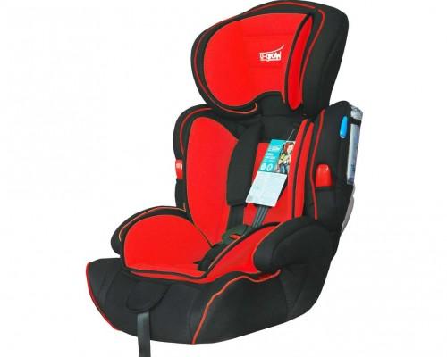 Afla care sunt cele mai sigure scaune auto pentru copii!