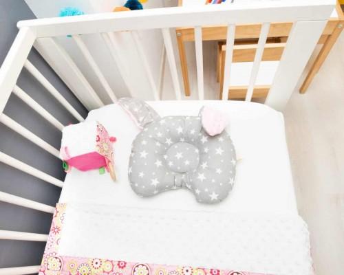 Afla care sunt cele mai recomandate perne pentru bebelusi si copii!
