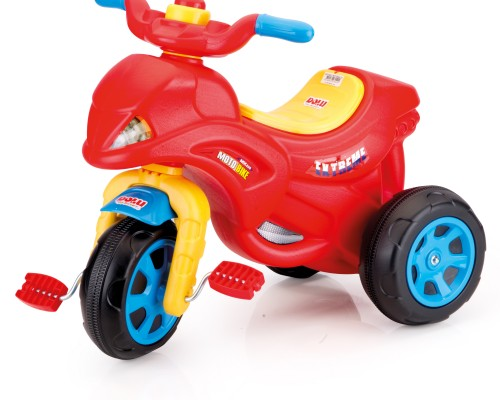 Cele mai recomandate modele de triciclete pentru copii